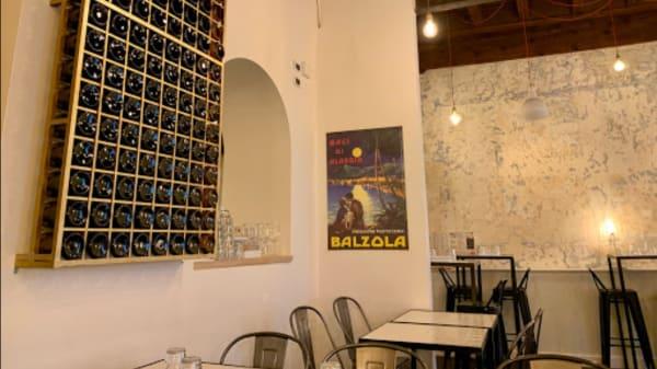 Interno - Fra Diavolo Cuneo, Cuneo