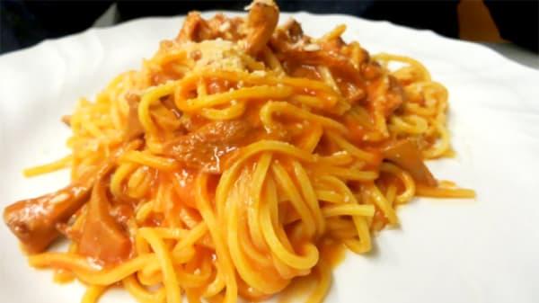 Suggerimento dello chef - Da Titto', Genzano Di Roma