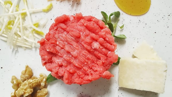 Suggerimento dello chef - Brasserie, Casale Monferrato
