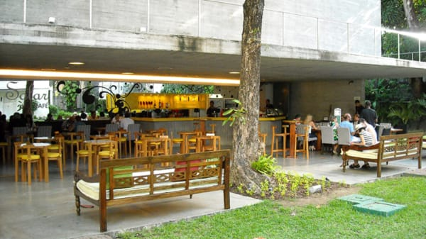 Esplanada - Solar - Graça, Salvador