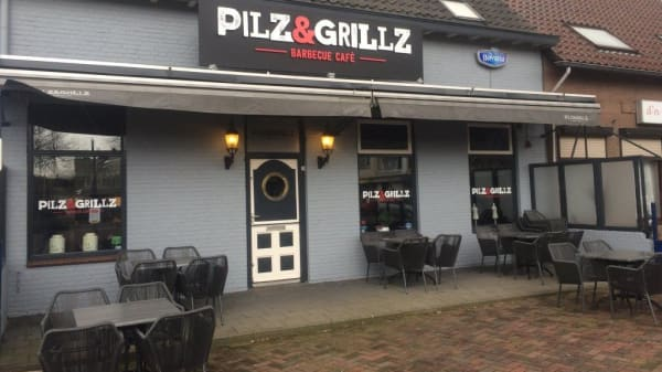 Pilz & Grillz, Veghel