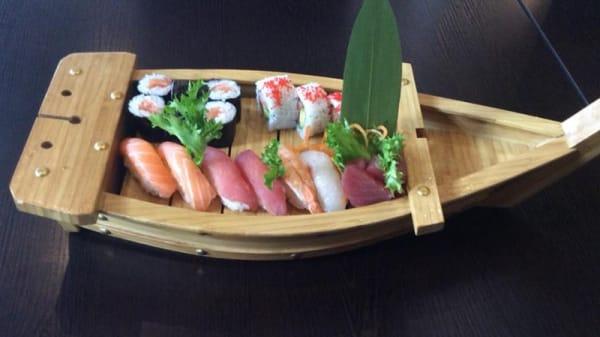 Suggerimento dello chef - Kotobuki, Marino