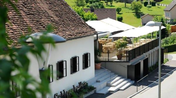 Schlosskeller Südsteiermark, Seggauberg