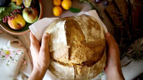 Suggerimento dello chef - Country House Torrenera, Torrenera