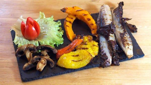 Suggerimento dello chef - Mangal House 1, Torino