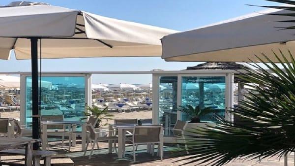 Esterno - Bagno Albacore 271 - Beach & Restaurant, Milano Marittima