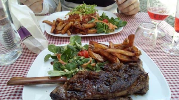 2 - La Cuisine des Copains, Avignon