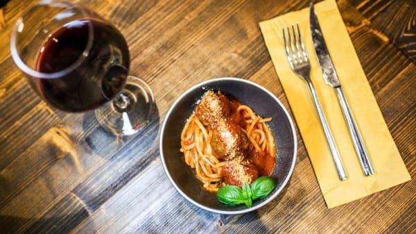 Suggerimento dello chef - Allbibox Marconi, Roma