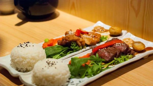 Iori Japanese Restaurant, Canberra (ACT)