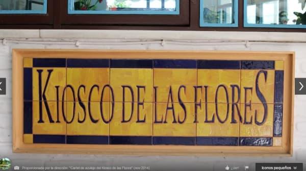 Kiosko de las Flores - Kiosco de las Flores, Sevilla