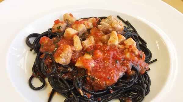 Suggerimento dello chef - Oste Scuro VinOsteria, Braccagni