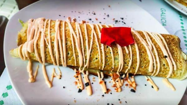 Sugerencia del chef - O recuncho café bar, O Pedrouzo