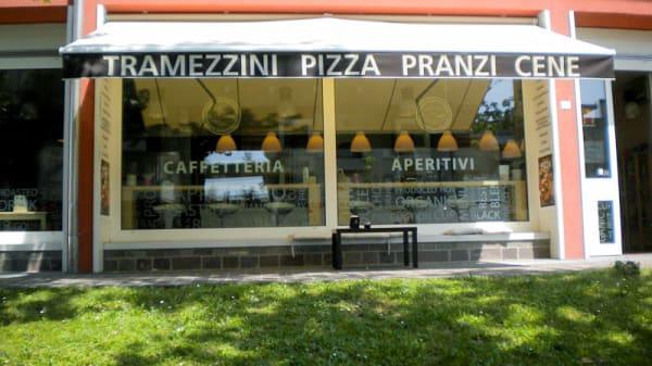 Facciata - The Bistro, Silea