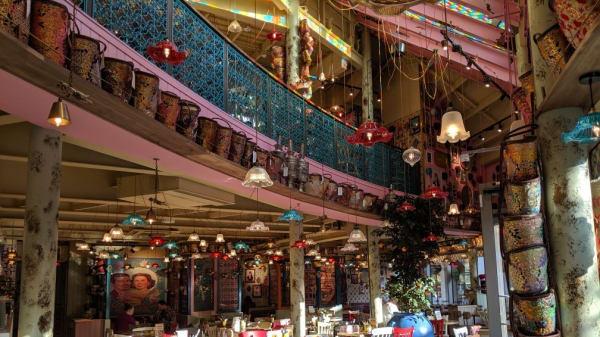 Photo 9 - Comptoir Libanais, Ellesmere Port