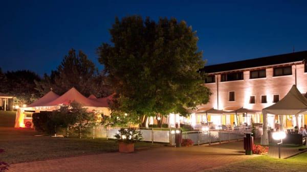 Esterno - Hotel Ristorante Fior, Castelfranco Veneto