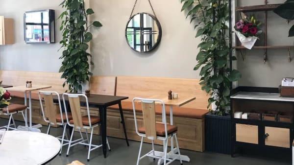 Biks Cafe, Botany (NSW)