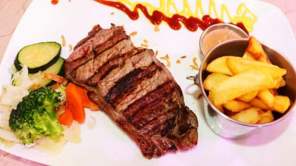 Sugerencia del chef - Enjoy Steakhouse & Texmex, Benalmadena