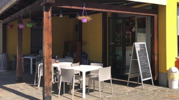 Terrazza - Enicafè, Mondovì