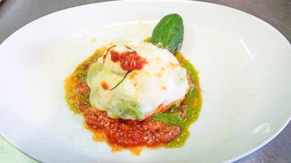 Suggerimento dello chef - Antica Cantina, Valmontone