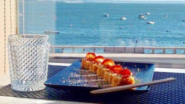 Sugestão do chef - Yuzu Sushi Bar, Paço de Arcos