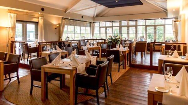 Restaurant - Fletcher Hotel-Restaurant Heidehof, Heerenveen