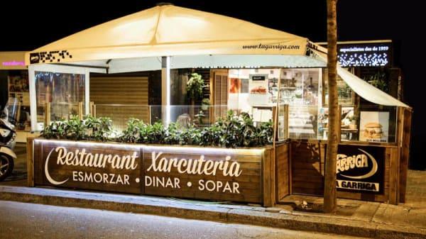 La terraza - La Garriga, Barcelona