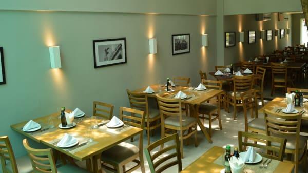 Rw ambiente - Zuppe Cozinha Italiana, Recife