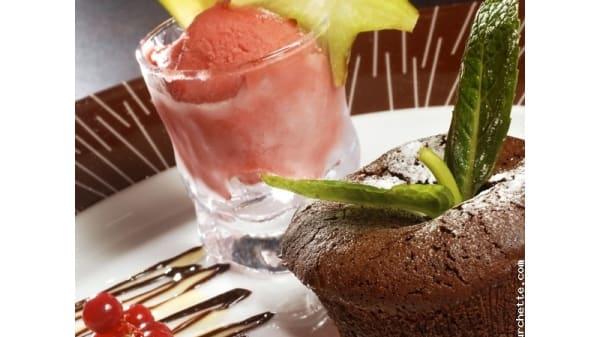 Dessert - Le Galery, Lourdes