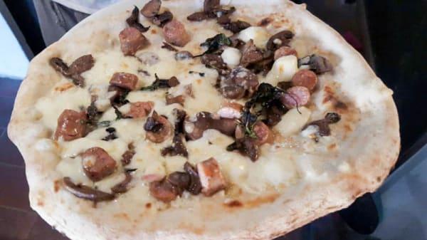Suggerimento dello chef - L'Osteria di Porto Rotondo, Olbia