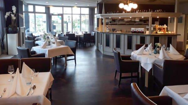 Restaurant - Fletcher Hotel-Restaurant Nieuwvliet Bad, Nieuwvliet