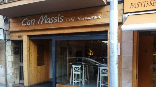 Can Massís 10 - Can Massís, Castelldefels