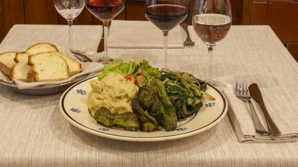 Suggerimento dello chef - Il Melograno, Milan