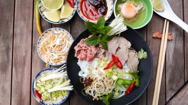 Suggestion de plat - Sushi Wasabi 7, Chennevières-sur-Marne