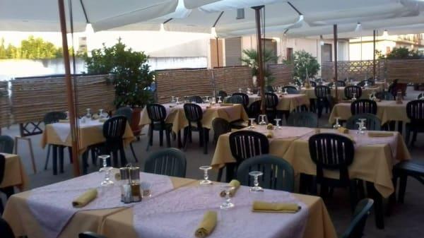Esterno - Al Casolare, San Michele Salentino