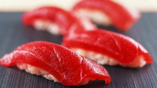 Suggestion du Chef - Yoshi  Sushi, Nanterre