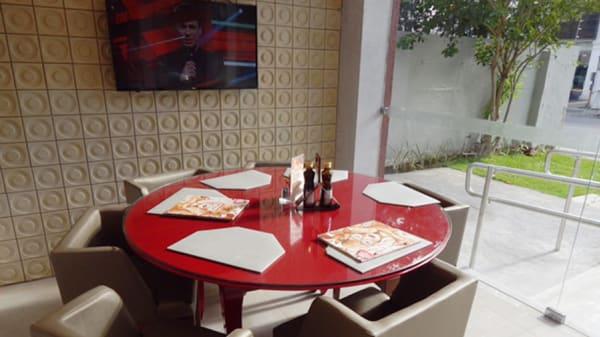 menu - CaféCafé Rosa e Silva, Recife