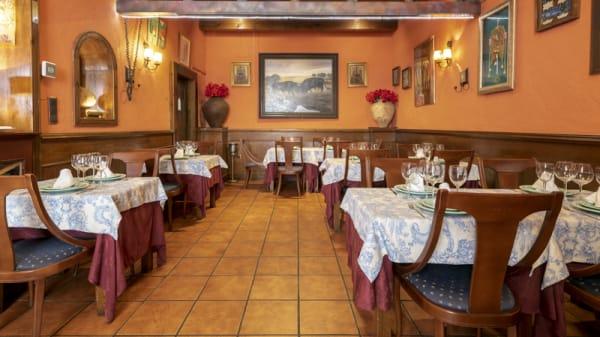 Vista Sala - Victoria 8, Sevilla
