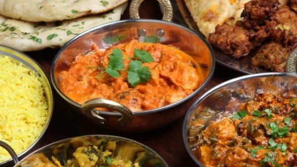 Priya's Indian Restaurant- Biggera Waters, Biggera Waters