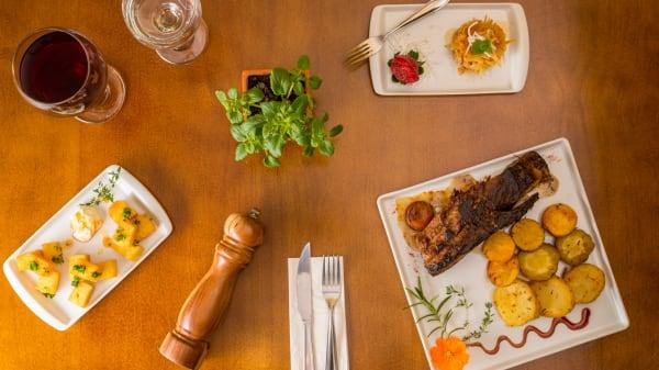 Restaurant Week Delivery - Oliva Gastronomia, Curitiba