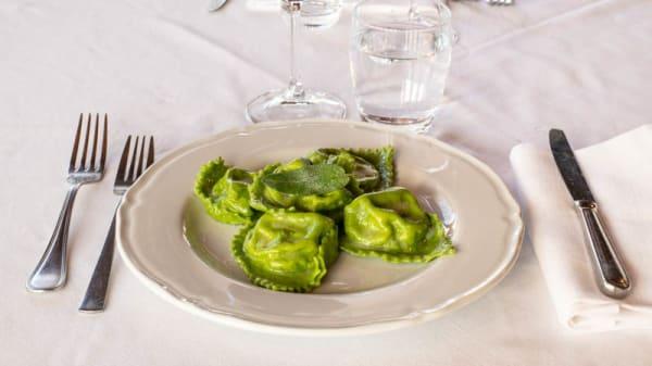 Suggerimento dello chef - Il Boschetto dai Cugini, Modena