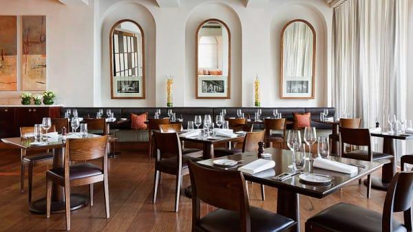 Restaurant - Felt Restaurant, Melbourne (VIC)