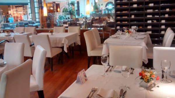 rw sala - Marco's, Porto Alegre