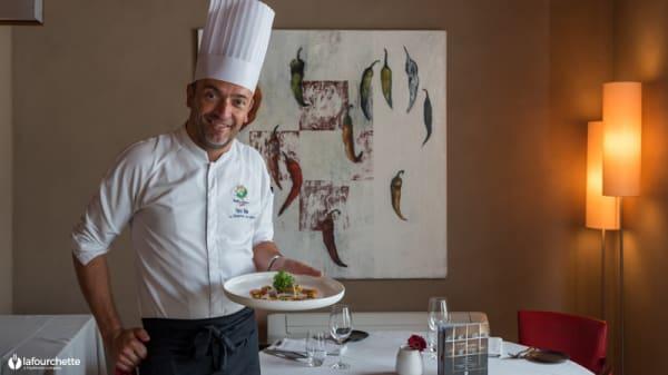 Chef - Hôtel Restaurant La Source des Sens, Morsbronn-les-Bains
