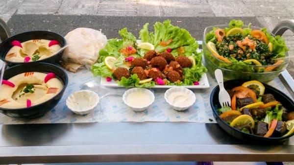 Suggestion du Chef - Ô Délices du Liban, Deuil-la-Barre