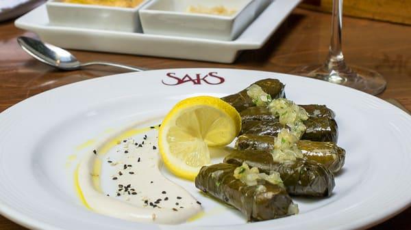 Sugerencia del chef - Saks (Lomas), Ciudad de México