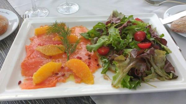 Suggestion de plat - Les Deux Freres, Roquebrune-Cap-Martin