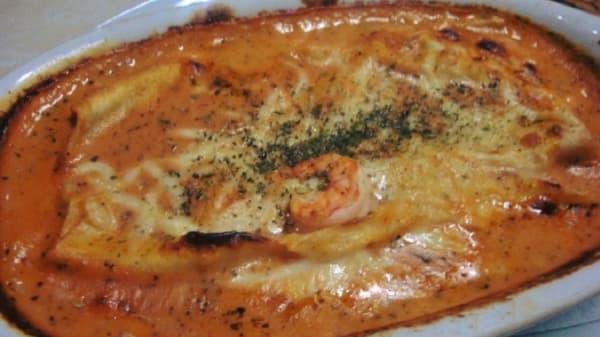 Especialidad del chef - Trattoria Pizzeria Alberobello (San Miguel), Cercado de Lima
