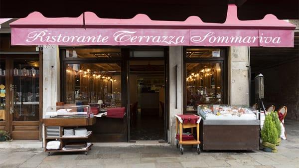 Esterno - Terrazza Sommariva, Venice
