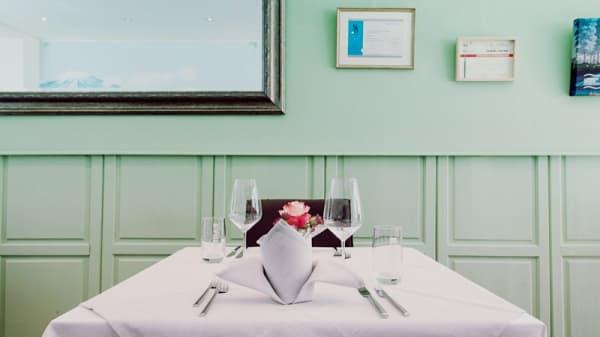 Restaurant - Il Gattopardo, Rijsbergen