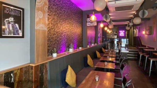 Toast Cafe & Wine Bar, Newquay